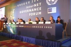 IGF Athens Oct 2006