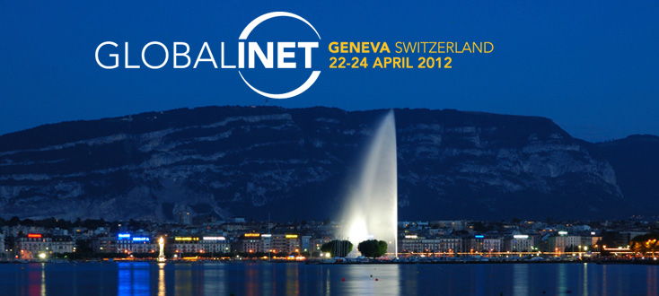 Global INET 2012 Geneva