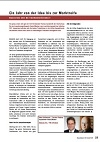 Ein Jahr von der Idee zur Marktreife  (One year from Idea to Market) (2005) – [PDF Brochure]